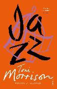Cover-Bild zu Jazz (eBook) von Morrison, Toni