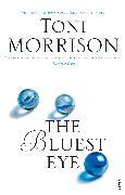 Cover-Bild zu The Bluest Eye (eBook) von Morrison, Toni