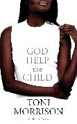 Cover-Bild zu God Help the Child (eBook) von Morrison, Toni