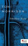 Cover-Bild zu Sehr blaue Augen (eBook) von Morrison, Toni