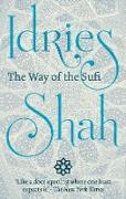 Cover-Bild zu Way of the Sufi (eBook) von Shah, Idries