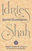 Cover-Bild zu Special Illumination (eBook) von Shah, Idries