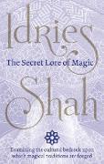 Cover-Bild zu Secret Lore of Magic (eBook) von Shah, Idries