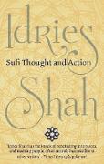 Cover-Bild zu Sufi Thought and Action (eBook) von Shah, Idries