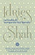Cover-Bild zu Las hazanas del incomparable Mula Nasrudin (eBook) von Shah, Idries