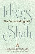 Cover-Bild zu Commanding Self (eBook) von Shah, Idries