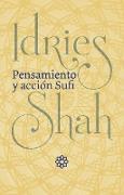 Cover-Bild zu Pensamiento y accion Sufi (eBook) von Shah, Idries