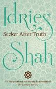Cover-Bild zu Seeker After Truth (eBook) von Shah, Idries