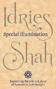 Cover-Bild zu Special Illumination (eBook) von Shah, Idries