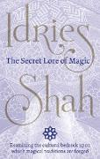 Cover-Bild zu Secret Lore of Magic (eBook) von Shah, Idries