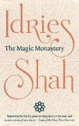 Cover-Bild zu Magic Monastery (eBook) von Shah, Idries