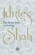 Cover-Bild zu Idries Shah Anthology (eBook) von Shah, Idries