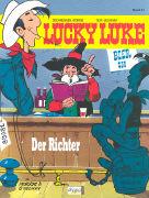 Cover-Bild zu Der Richter von Morris (Illustr.)