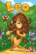 Cover-Bild zu Leo muss zum Friseur von Colovini, Leo