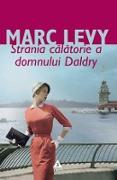 Cover-Bild zu Strania calatorie a Domnului Daldry (eBook) von Levy, Marc