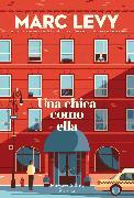 Cover-Bild zu Una chica como ella (eBook) von Levy, Marc