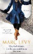 Cover-Bild zu Das Geheimnis des Schneemädchens von Levy, Marc
