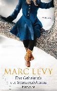 Cover-Bild zu Das Geheimnis des Schneemädchens (eBook) von Levy, Marc