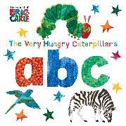 Cover-Bild zu The Very Hungry Caterpillar's ABC von Carle, Eric