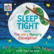 Cover-Bild zu Sleep Tight with The Very Hungry Caterpillar von Carle, Eric