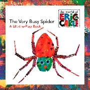 Cover-Bild zu The Very Busy Spider von Carle, Eric