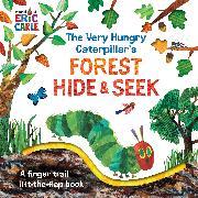 Cover-Bild zu The Very Hungry Caterpillar's Forest Hide & Seek von Carle, Eric