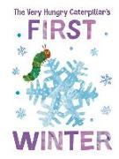 Cover-Bild zu The Very Hungry Caterpillar's First Winter von Carle, Eric