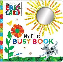 Cover-Bild zu My First Busy Book von Carle, Eric