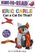 Cover-Bild zu Can a Cat Do That? von Carle, Eric