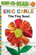 Cover-Bild zu The Tiny Seed von Carle, Eric
