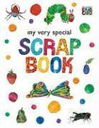 Cover-Bild zu My Very Special Scrapbook von Carle, Eric