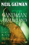 Cover-Bild zu Sandman, Band 3 - Traumland (eBook) von Gaiman, Neil