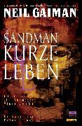 Cover-Bild zu Sandman, Band 7 - Kurze Leben (eBook) von Gaiman, Neil