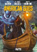 Cover-Bild zu American Gods. Band 5 (eBook) von Gaiman, Neil