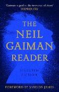 Cover-Bild zu The Neil Gaiman Reader (eBook) von Gaiman, Neil