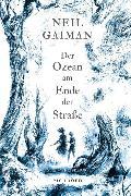 Cover-Bild zu Der Ozean am Ende der Straße von Gaiman, Neil