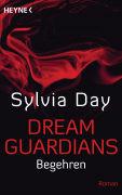 Cover-Bild zu Dream Guardians - Begehren von Day, Sylvia