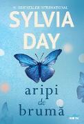 Cover-Bild zu Aripi de bruma (eBook) von Day, Sylvia