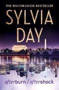 Cover-Bild zu Afterburn / Aftershock (eBook) von Day, Sylvia
