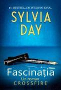 Cover-Bild zu Fascinatia (eBook) von Day, Sylvia