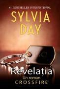 Cover-Bild zu Revela¿ia. Crossfire - Vol. 2 (eBook) von Day, Sylvia