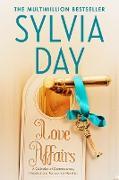 Cover-Bild zu Love Affairs (eBook) von Day, Sylvia