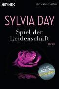 Cover-Bild zu Spiel der Leidenschaft von Day, Sylvia