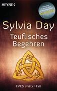 Cover-Bild zu Teuflisches Begehren von Day, Sylvia
