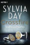 Cover-Bild zu Crossfire. Versuchung von Day, Sylvia