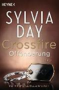 Cover-Bild zu Crossfire. Offenbarung von Day, Sylvia