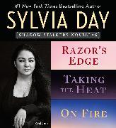 Cover-Bild zu Sylvia Day Shadow Stalkers E-Bundle (eBook) von Day, Sylvia