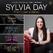 Cover-Bild zu Sylvia Day Crossfire Series Four Book Collection (eBook) von Day, Sylvia