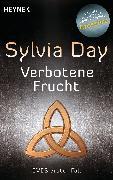 Cover-Bild zu Verbotene Frucht (eBook) von Day, Sylvia