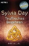 Cover-Bild zu Teuflisches Begehren (eBook) von Day, Sylvia